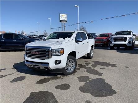 2020 GMC Canyon SLT (Stk: 210354) in Fort MacLeod - Image 1 of 15
