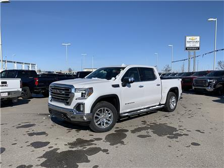 2020 GMC Sierra 1500 SLT (Stk: 209784) in Fort MacLeod - Image 1 of 17
