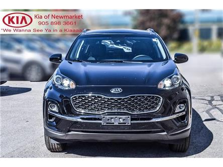 2020 Kia Sportage EX (Stk: P0996) in Newmarket - Image 2 of 20