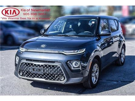 2020 Kia Soul EX (Stk: P1041) in Newmarket - Image 1 of 20