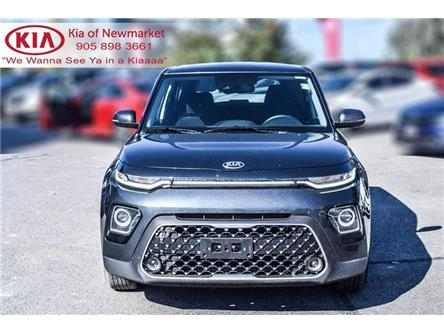 2020 Kia Soul EX (Stk: P1041) in Newmarket - Image 2 of 20