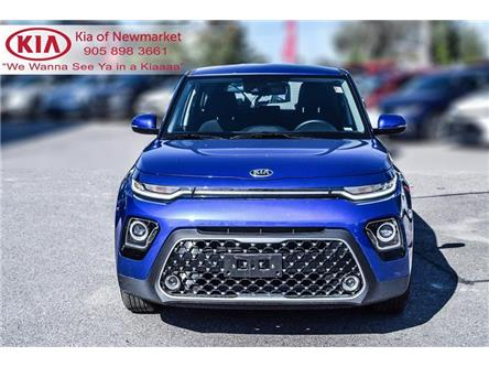 2020 Kia Soul EX (Stk: P1043) in Newmarket - Image 2 of 21