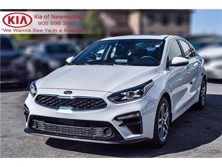 2020 Kia Forte EX+ (Stk: 200151) in Newmarket - Image 1 of 19