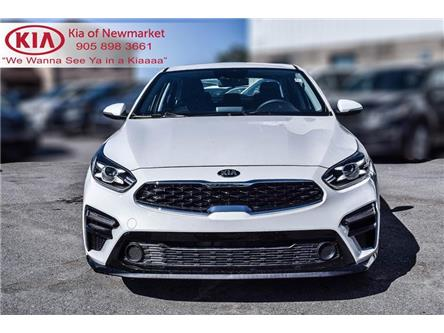 2020 Kia Forte EX+ (Stk: 200151) in Newmarket - Image 2 of 19