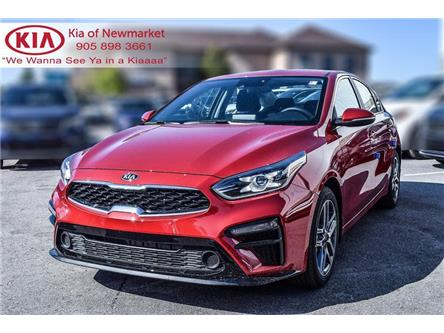 2020 Kia Forte EX+ (Stk: 200203) in Newmarket - Image 1 of 20
