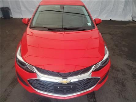 2019 Chevrolet Cruze LT (Stk: IU1644R) in Thunder Bay - Image 2 of 18