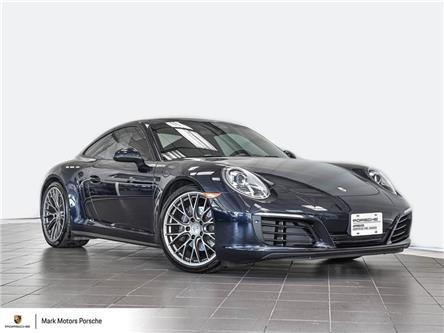 2018 Porsche 911 Carrera 4 (Stk: LP374) in Ottawa - Image 1 of 20