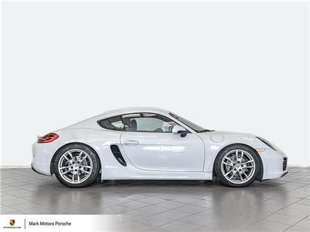2015 Porsche Cayman Base (Stk: 62457A) in Ottawa - Image 2 of 17
