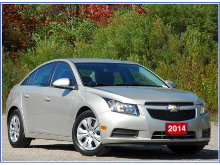 2014 Chevrolet Cruze 1LT (Stk: 150030X) in Kitchener - Image 1 of 14