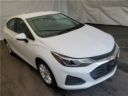 2019 Chevrolet Cruze LT (Stk: IU1645R) in Thunder Bay - Image 1 of 18