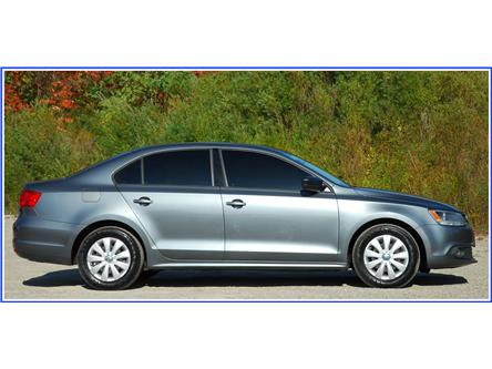 2013 Volkswagen Jetta 2.0L Trendline (Stk: 149950A) in Kitchener - Image 2 of 16