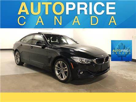 2017 BMW 430i xDrive Gran Coupe (Stk: N0670) in Mississauga - Image 1 of 30