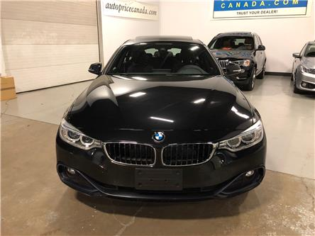 2017 BMW 430i xDrive Gran Coupe (Stk: N0670) in Mississauga - Image 2 of 30