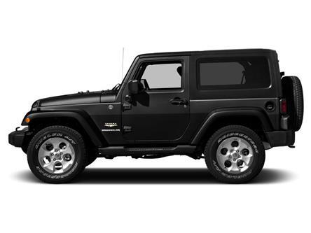 2015 Jeep Wrangler Sahara (Stk: 190995B) in Edmonton - Image 2 of 10