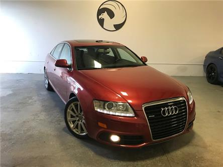 2010 Audi A6 3.0 Premium (Stk: 1191) in Halifax - Image 2 of 20