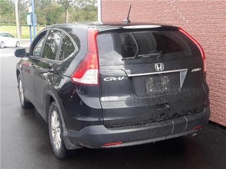 2013 Honda CR-V EX-L (Stk: U3509A) in Charlottetown - Image 2 of 8
