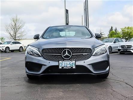 2018 Mercedes-Benz AMG C 43 Base (Stk: 38306D) in Kitchener - Image 2 of 30