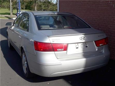 2009 Hyundai Sonata GL (Stk: N465B) in Charlottetown - Image 2 of 7