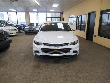 2018 Chevrolet Malibu LT (Stk: 248999) in Dartmouth - Image 2 of 19