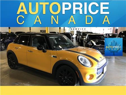 2015 MINI 5 Door Cooper (Stk: F0664) in Mississauga - Image 1 of 22
