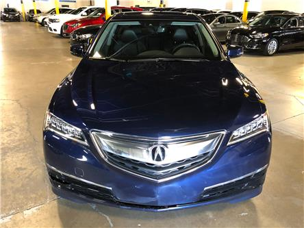 2016 Acura TLX Tech (Stk: W0648) in Mississauga - Image 2 of 26