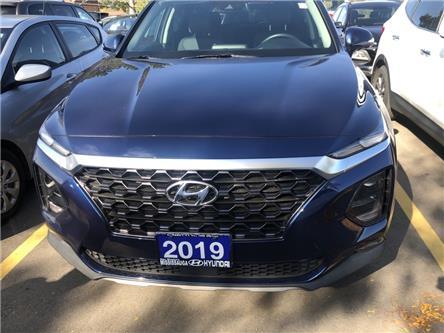 2019 Hyundai Santa Fe Preferred 2.4 (Stk: OP10527) in Mississauga - Image 2 of 9