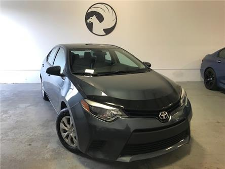 2015 Toyota Corolla CE (Stk: 1210) in Halifax - Image 1 of 21