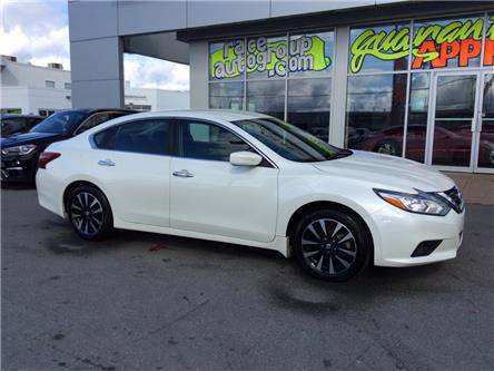2018 Nissan Altima 2.5 SV (Stk: 17112) in Dartmouth - Image 2 of 16