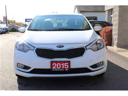 2015 Kia Forte LX+ Winter Edition (Stk: P0023) in Cobourg - Image 2 of 22