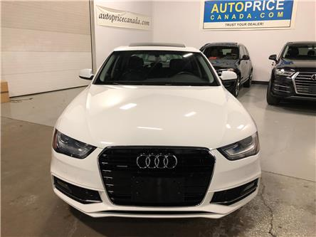 2015 Audi A4 2.0T Progressiv plus (Stk: W0655) in Mississauga - Image 2 of 27