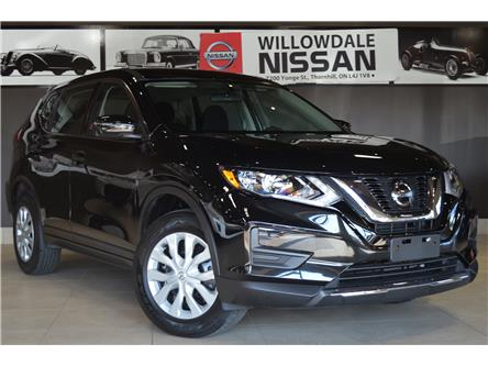 2018 Nissan Rogue S (Stk: H8992A) in Thornhill - Image 2 of 28