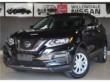 2018 Nissan Rogue S (Stk: H8992A) in Thornhill - Image 1 of 28