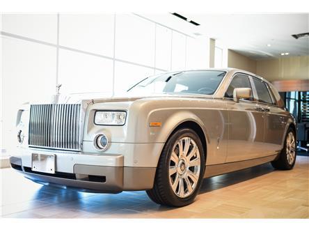2004 Rolls-Royce Phantom  (Stk: UC1510) in Calgary - Image 1 of 26