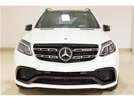 2019 Mercedes-Benz AMG GLS 63 Base (Stk: UC1511) in Calgary - Image 2 of 28