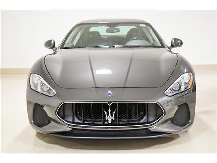2018 Maserati GranTurismo Sport (Stk: 936MC) in Calgary - Image 2 of 30