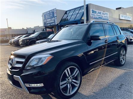 2014 Mercedes-Benz Glk-Class Base (Stk: ) in Concord - Image 1 of 20