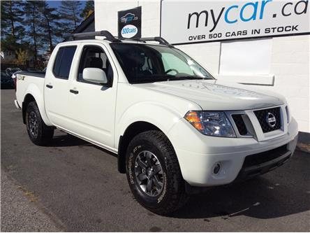 2019 Nissan Frontier PRO-4X (Stk: 191511) in Richmond - Image 1 of 20