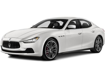 2018 Maserati Ghibli S Q4 GranSport (Stk: 867MCE) in Calgary - Image 1 of 3