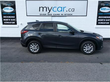 2016 Mazda CX-5 GS (Stk: 191558) in Richmond - Image 2 of 21