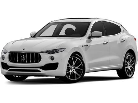 2018 Maserati Levante S GranSport (Stk: 920MCE) in Calgary - Image 1 of 4