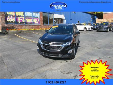 2018 Chevrolet Equinox 1LT (Stk: 237513) in Dartmouth - Image 2 of 26