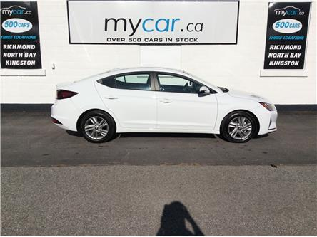 2020 Hyundai Elantra Preferred (Stk: 191577) in Richmond - Image 2 of 20