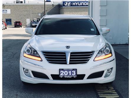 2013 Hyundai Equus Signature (Stk: 8054H) in Markham - Image 2 of 22