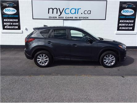 2016 Mazda CX-5 GS (Stk: 191602) in Richmond - Image 2 of 21