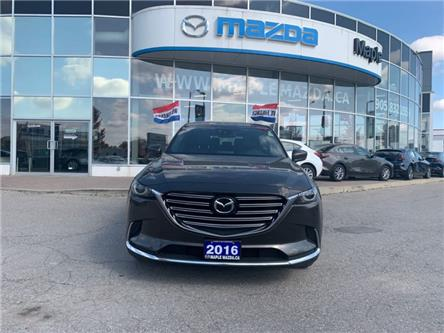 2016 Mazda CX-9 GT (Stk: P-1235) in Vaughan - Image 2 of 23