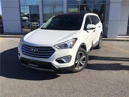 2015 Hyundai Santa Fe XL Luxury (Stk: H12280A) in Peterborough - Image 1 of 23