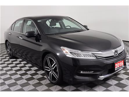 2016 Honda Accord Touring V6 (Stk: 219666A) in Huntsville - Image 1 of 34