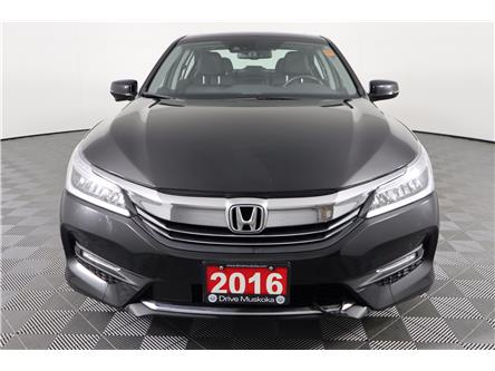 2016 Honda Accord Touring V6 (Stk: 219666A) in Huntsville - Image 2 of 34