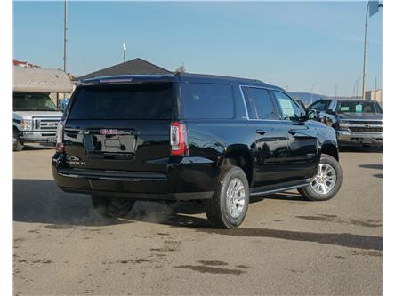 2020 GMC Yukon XL SLT (Stk: T20-856) in Dawson Creek - Image 2 of 17