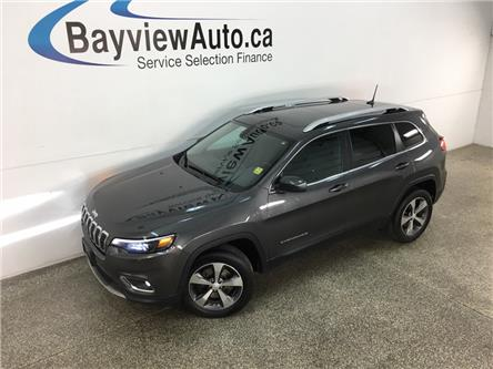 2019 Jeep Cherokee Limited (Stk: 35658W) in Belleville - Image 2 of 25